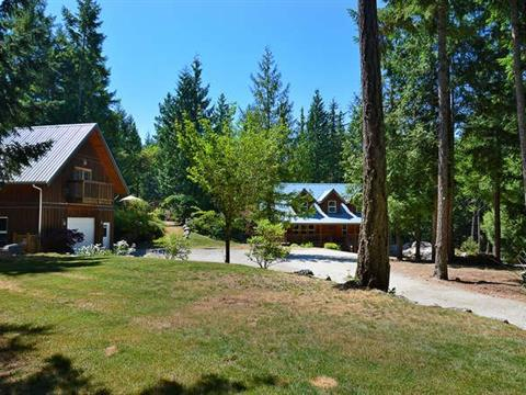 House for sale in Pender Harbour Egmont, Pender Harbour, Sunshine Coast, 5189 Bear Bay Road, 262375658 | Realtylink.org