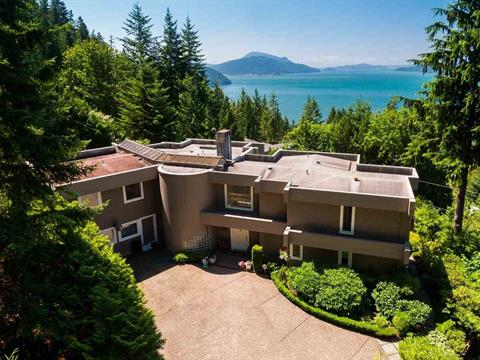 House for sale in Lions Bay, West Vancouver, 310 Oceanview Road, 262366616 | Realtylink.org