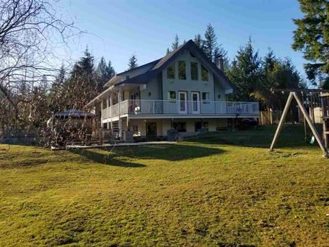 House for sale in Durieu, Mission, Mission, 13068 Degraff Road, 262366807 | Realtylink.org