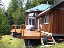 House for sale in Williams Lake - Rural East, Williams Lake, Williams Lake, 5490 Winkley Creek Road, 262375050 | Realtylink.org