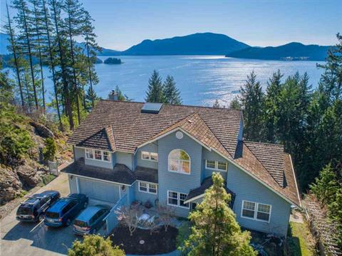 House for sale in Gibsons & Area, Gibsons, Sunshine Coast, 63 Chadwick Road, 262375010 | Realtylink.org