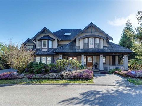 House for sale in Heritage Woods PM, Port Moody, Port Moody, 6 Kingswood Court, 262368381 | Realtylink.org