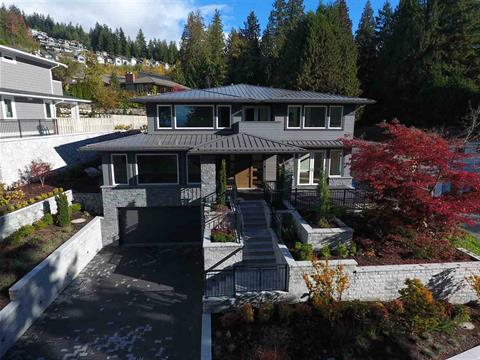 House for sale in Chelsea Park, West Vancouver, West Vancouver, 2236 Chairlift Road, 262375292 | Realtylink.org