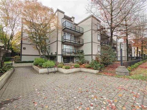 Apartment for sale in Mount Pleasant VE, Vancouver, Vancouver East, 111 1040 E Broadway Avenue, 262375324 | Realtylink.org
