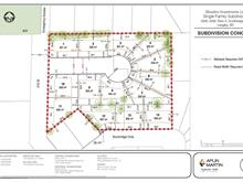 Lot for sale in Murrayville, Langley, Langley, Lot 13 4506 Southridge Crescent, 262375011 | Realtylink.org