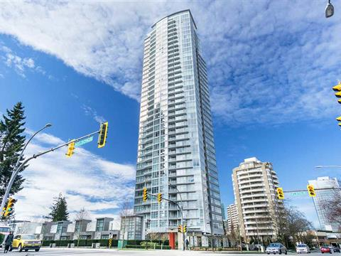 Apartment for sale in Metrotown, Burnaby, Burnaby South, 3306 4880 Bennett Street, 262373982   Realtylink.org