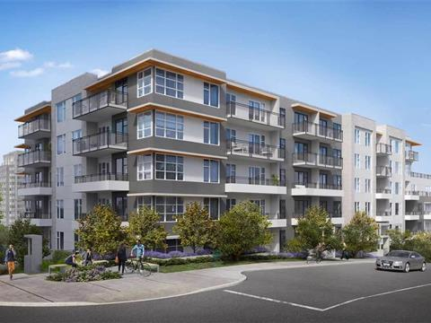 Apartment for sale in Uptown NW, New Westminster, New Westminster, 610 1012 Auckland Street, 262377110 | Realtylink.org
