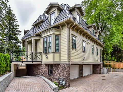 Townhouse for sale in Coquitlam West, Coquitlam, Coquitlam, 104 658 Harrison Avenue, 262375946 | Realtylink.org