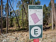 Lot for sale in Lantzville, Burns Lake, Lot E Spence's Way, 452703 | Realtylink.org