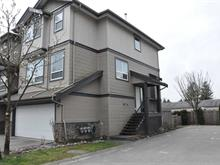 Townhouse for sale in Riverwood, Port Coquitlam, Port Coquitlam, 19 3127 Skeena Street, 262376386   Realtylink.org