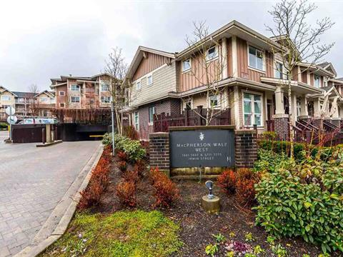 Apartment for sale in Metrotown, Burnaby, Burnaby South, 309 5665 Irmin Street, 262368705 | Realtylink.org