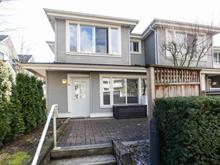 Townhouse for sale in Edmonds BE, Burnaby, Burnaby East, 14 7370 Stride Avenue, 262376333 | Realtylink.org
