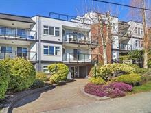 Apartment for sale in White Rock, South Surrey White Rock, 308 1273 Merklin Street, 262376697   Realtylink.org