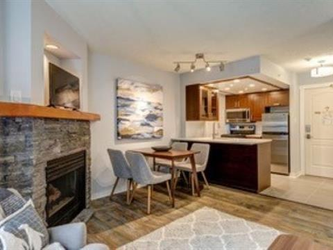 Apartment for sale in Benchlands, Whistler, Whistler, 216 4809 Spearhead Drive, 262376822 | Realtylink.org