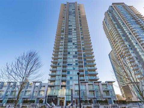 Apartment for sale in Metrotown, Burnaby, Burnaby South, 3809 6538 Nelson Avenue, 262371781 | Realtylink.org