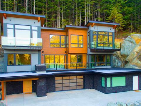 House for sale in Spring Creek, Whistler, Whistler, 1558 Tynebridge Lane, 262372514 | Realtylink.org
