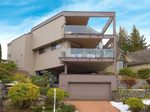 House for sale in Upper Caulfeild, West Vancouver, West Vancouver, 5473 Monte Bre Crescent, 262369582 | Realtylink.org