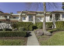 Apartment for sale in White Rock, South Surrey White Rock, 109 1447 Best Street, 262371555   Realtylink.org