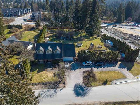 House for sale in Burke Mountain, Coquitlam, Coquitlam, 3520 Baycrest Avenue, 262372296 | Realtylink.org