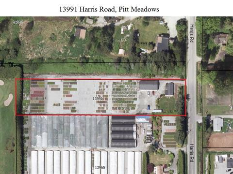 House for sale in North Meadows PI, Pitt Meadows, Pitt Meadows, 13991 Harris Road, 262371889   Realtylink.org