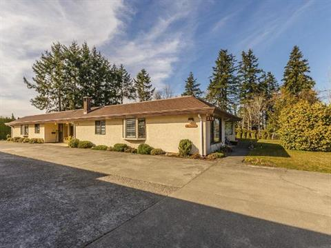 Apartment for sale in Parksville, Mackenzie, 215 Evergreen Street, 452077 | Realtylink.org