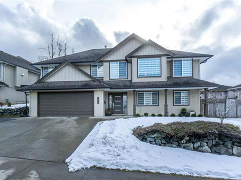 House for sale in Abbotsford West, Abbotsford, Abbotsford, 3539 Promontory Court, 262370100 | Realtylink.org