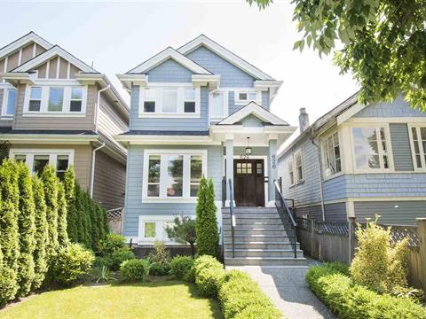 House for sale in Fraser VE, Vancouver, Vancouver East, 628 E 19th Avenue, 262370197 | Realtylink.org