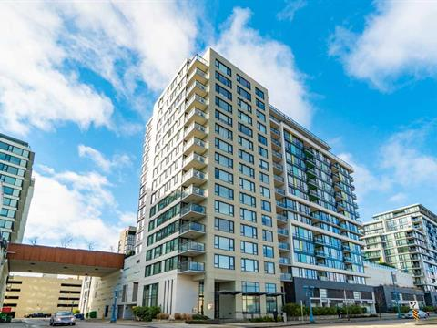 Apartment for sale in Brighouse, Richmond, Richmond, 706 7888 Ackroyd Road, 262369501   Realtylink.org