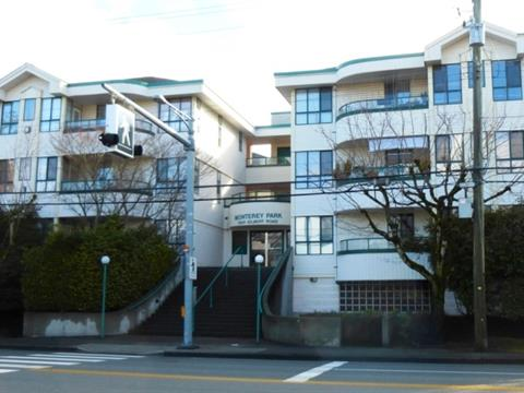 Apartment for sale in Brighouse South, Richmond, Richmond, 106 7300 Gilbert Street, 262368694 | Realtylink.org