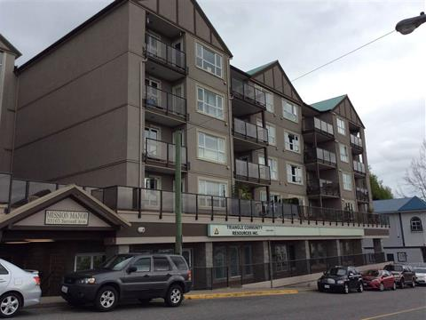 Apartment for sale in Mission BC, Mission, Mission, 104 33165 2nd Avenue, 262368638 | Realtylink.org