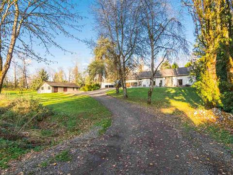 House for sale in Fort Langley, Langley, Langley, 9850 McKinnon Crescent, 262370038 | Realtylink.org