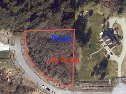 Lot for sale in Gibsons & Area, Gibsons, Sunshine Coast, Lot 6 Sunnyside Road, 262368722 | Realtylink.org