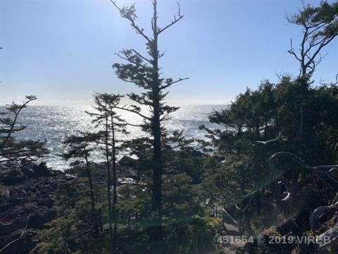 Apartment for sale in Ucluelet, PG Rural East, 596 Marine Drive, 451654 | Realtylink.org