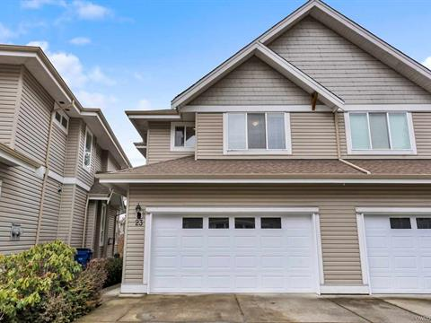 Townhouse for sale in Walnut Grove, Langley, Langley, 23 8568 209 Street, 262368915 | Realtylink.org