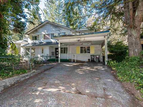 House for sale in Westlynn Terrace, North Vancouver, North Vancouver, 2441 Kilmarnock Crescent, 262369998 | Realtylink.org