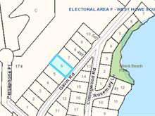 Lot for sale in Keats Island, Sunshine Coast, Lot 6 Gavin, 262369637 | Realtylink.org