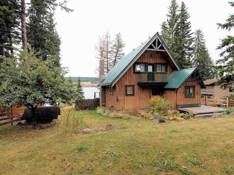 House for sale in Horse Lake, 100 Mile House, 6321 Mulligan Drive, 262366853 | Realtylink.org