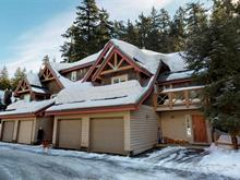 Townhouse for sale in Nordic, Whistler, Whistler, 317 2222 Castle Drive, 262368777 | Realtylink.org