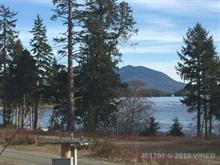Lot for sale in Port Alberni, Salmon Beach, 1158 2nd Ave, 451707 | Realtylink.org