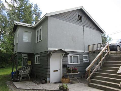Duplex for sale in Quesnel - Town, Quesnel, Quesnel, 633 Murphy Street, 262368441   Realtylink.org