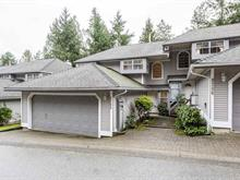 Townhouse for sale in Forest Hills BN, Burnaby, Burnaby North, 9284 Goldhurst Terrace, 262369547 | Realtylink.org