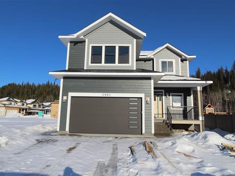 House for sale in North Kelly, Prince George, PG City North, 4608 Heather Road, 262370572 | Realtylink.org