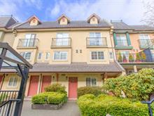 Townhouse for sale in Maillardville, Coquitlam, Coquitlam, 79 1561 Booth Avenue, 262370395 | Realtylink.org