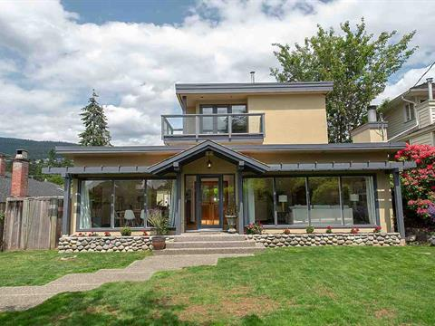 House for sale in Sentinel Hill, West Vancouver, West Vancouver, 1049 Jefferson Avenue, 262371673 | Realtylink.org