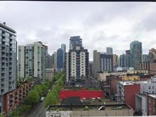 Apartment for sale in Downtown VW, Vancouver, Vancouver West, 1204 999 Seymour Street, 262371277 | Realtylink.org
