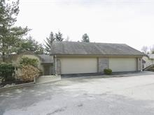 Townhouse for sale in Upper Eagle Ridge, Coquitlam, Coquitlam, 314 1215 Lansdowne Drive, 262371202 | Realtylink.org