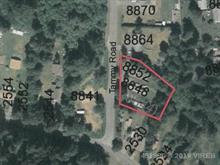 Lot for sale in Black Creek, Port Coquitlam, 8852 Tammy Road, 451856 | Realtylink.org