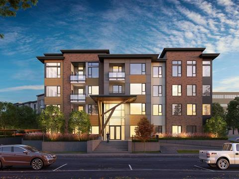 Apartment for sale in Downtown, Prince George, PG City Central, 404 1087 6th Avenue, 262369753 | Realtylink.org