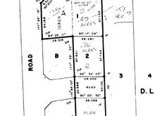 Lot for sale in Gibsons & Area, Gibsons, Sunshine Coast, Lot 2 Plows Road, 262370449 | Realtylink.org