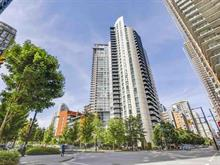 Apartment for sale in Downtown VW, Vancouver, Vancouver West, 1507 501 Pacific Street, 262370352 | Realtylink.org